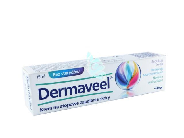 Heel Dermaveel Cream