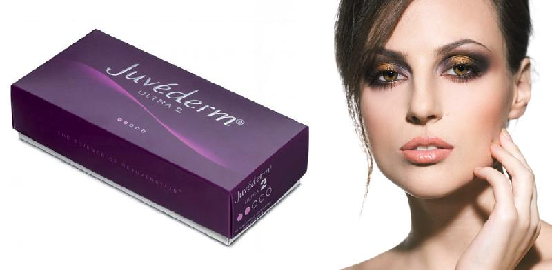 Juvederm Ultra 2 Injection