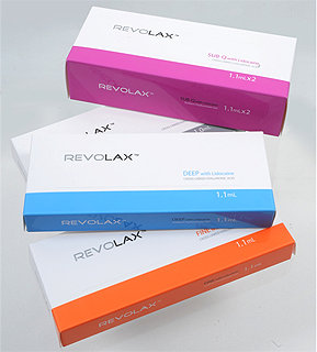 Revolax Injection