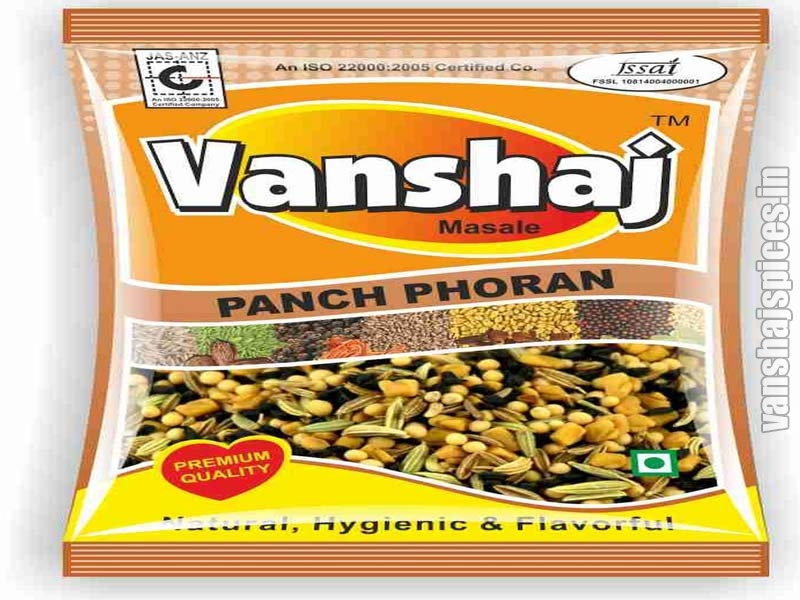 Panch Phoron Seeds