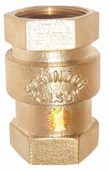 Kohinoor Brass Vertical Check Valve