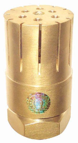 Kohinoor Brass Foot Valve Strainer