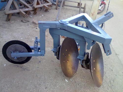 Disk Ploughs 500x500