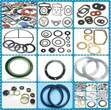 Asbestos & Rubber Products
