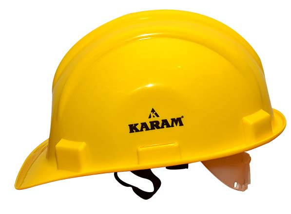 Karam Industrial Safety Helmet