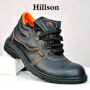 Hilson Industrial Safety Shoes