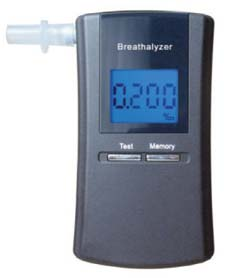 APC-90 Breathalyzer