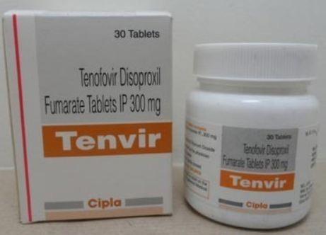 Tenvir Tablets 02