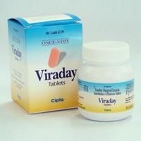Viraday Tablets 01