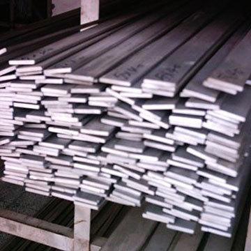 High Carbon High Chromium Die Steel Flats