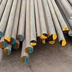 EN 31 Alloy Steel Rods
