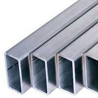 Stainless Steel Rectangular Pipes