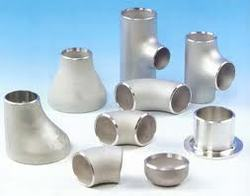 304 Stainless Steel Pipe Fittings