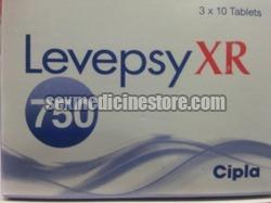 Levepsy XR Tablets