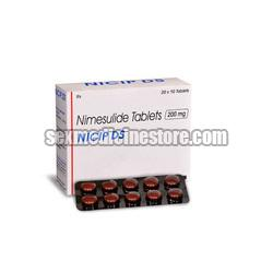 Nicip DS Tablets