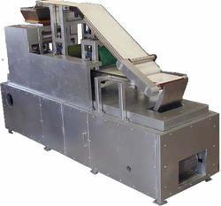 6000 Per Hour Chapati Making Machine