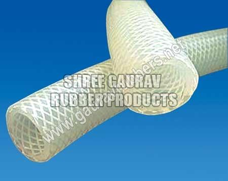 Braided Rubber Hose
