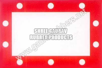 Extruded Rubber Gasket
