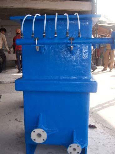 Plating Tank