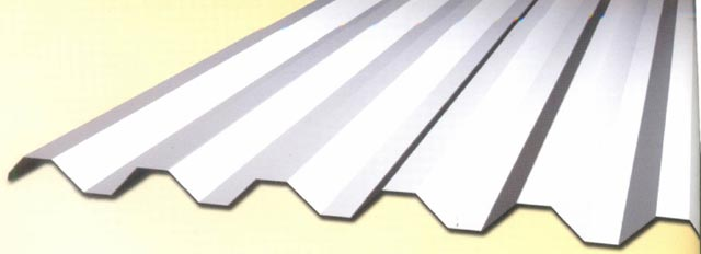 Composite Steel Deck