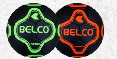 Aero Footballs