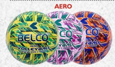 Aero Volleyballs