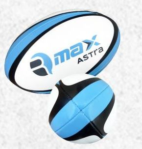 Astra Rugby Ball 02