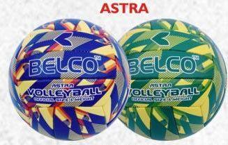 Astra Volleyballs