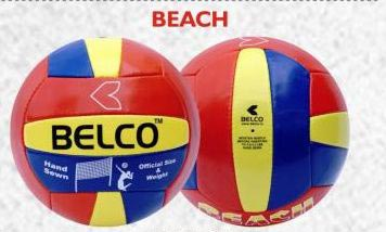 Beach Volleyballs