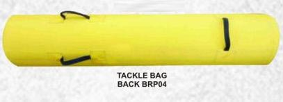 BRP 04 Back Tackle Bag