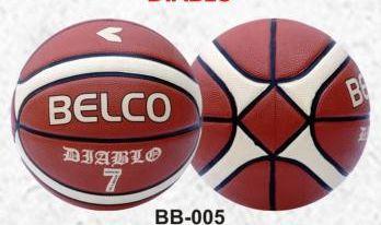 BB-005 - Diablo Basketbal