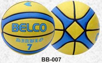 BB-007 - Diablo Basketbal