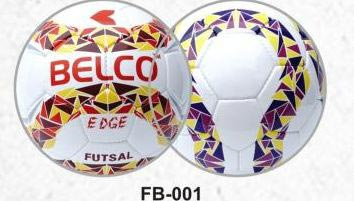 Edge Futsal Balls