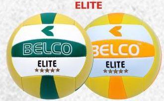 Elite Volleyballs