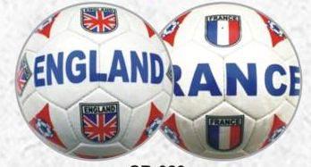Flag Footballs