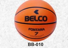 BB-010 - Fontana Basketball