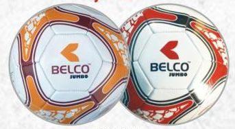 Jumbo Footballs