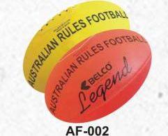 Legend Australian Footaballs