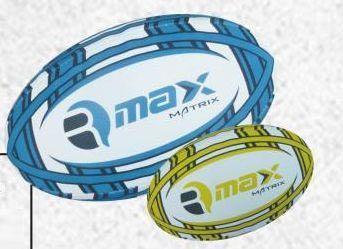 Matrix Rugby Balls