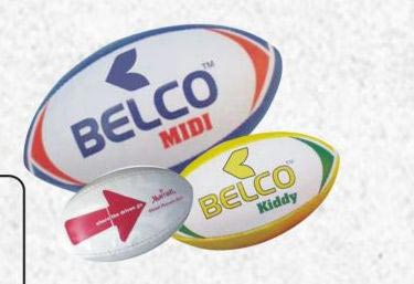 Miniature Rugby Balls