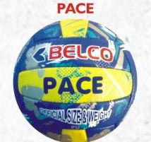 Pace Volleyballs