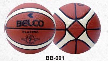 BB-001 - Platina Basketball