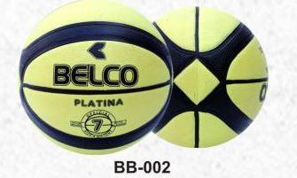 BB-002 Platina Basketball