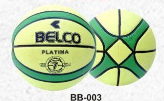 BB-003 - Platina Basketball