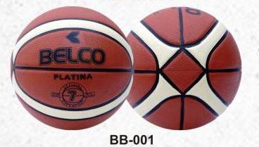 Platina Basketballs