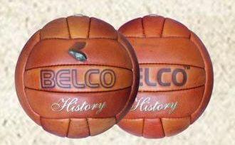 Retro Footballs