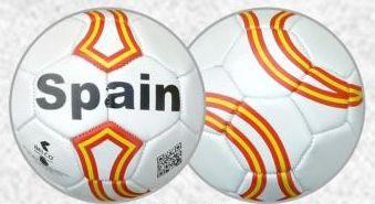 Spain Footballs
