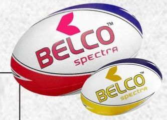 Spectra Rugby Ball 01