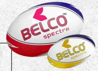 Spectra Rugby Balls