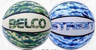 Street Basketballs